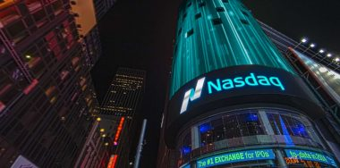 cryptocurrency traded on nasdaq