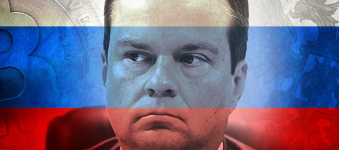 Russian Deputy Finance Minister Suggests Bitcoin Restrictions