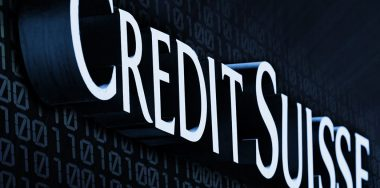 Credit Suisse Plans Blockchain Loans Launch for 2018