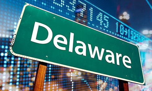 Delaware Approves Landmark Regulation of Blockchain Securities