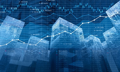 Thomson Reuters Plans Blockchain Smart Contracts System