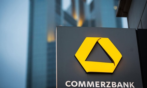 Commerzbank Announces New Blockchain For Trade Finance Trial