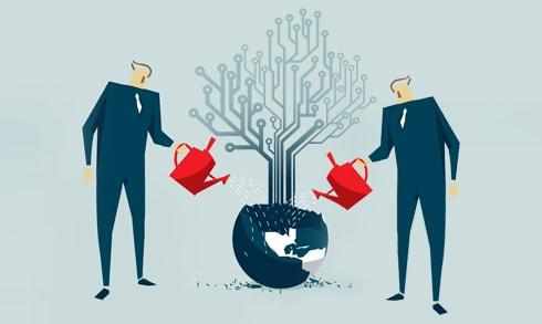World Economic Forum Publishes White Paper on Blockchain Governance