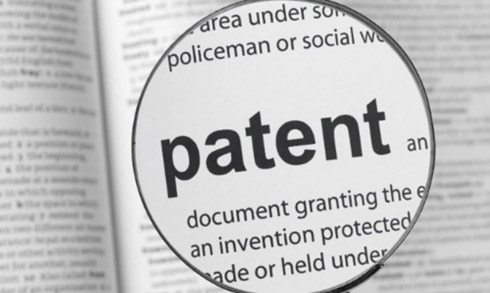 New Blockchain Patents Up 100% In 2017