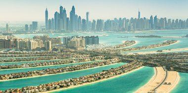 Dubai Hooks Up With IBM in Blockchain City Scheme