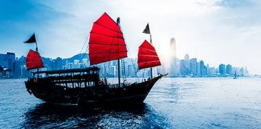 Deloitte Partners with Hong Kong Central Bank for Trade Finance Blockchain