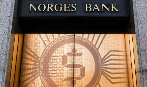 Norway's Norges Bank Unveils Plans For Digital Currency