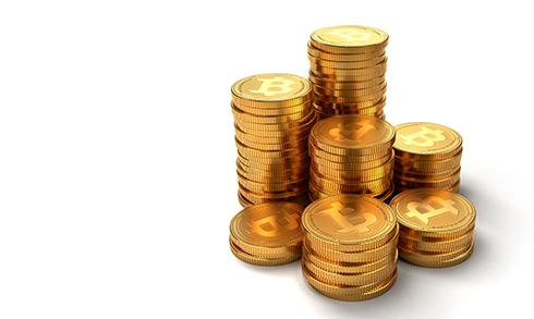 Bitcoin Hits New Historic High at $1400