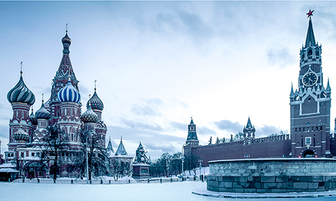 Russia Plans Legal Recognition for Bitcoin By 2018