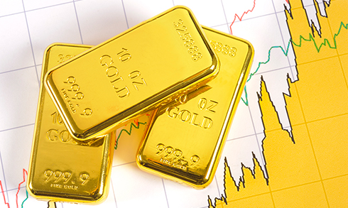 Royal Mint Gold Blockchain Testing Begins