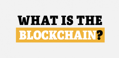 What is the blockchain