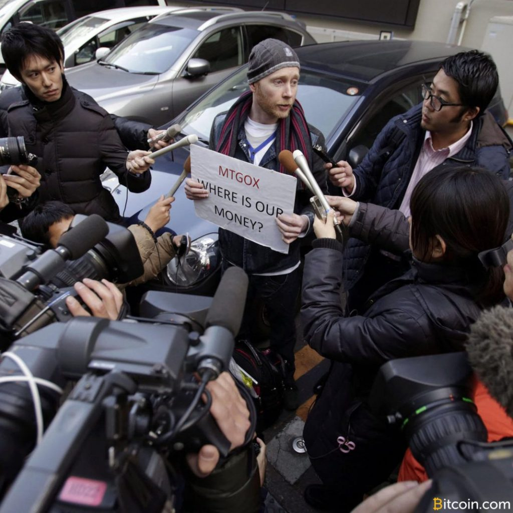 Mt Gox can now pay creditors, but will they?