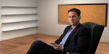 A Bitcoin world: with Dr Craig Wright