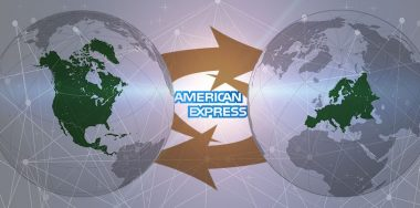 American Express launches first transatlantic blockchain payments corridor