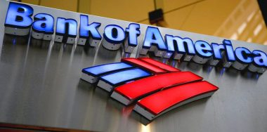 Bank of America obtains patent on cryptocurrency exchange service system