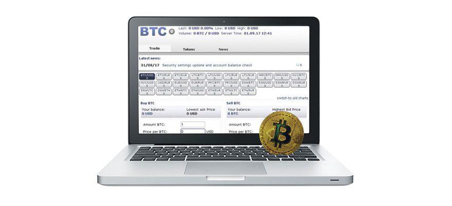 Beleaguered Bitcoin exchange BTC-e opens new website