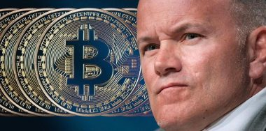 Billionaire Michael Novogratz bets big on bitcoin: $10,000 in the next six to 10 months
