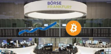 Deutsche Boerse considers European BTC futures