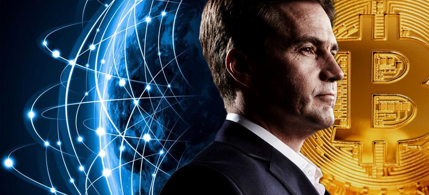 Dr. Craig S. Wright on the untapped powers of the Bitcoin protocol: people just need to unleash them
