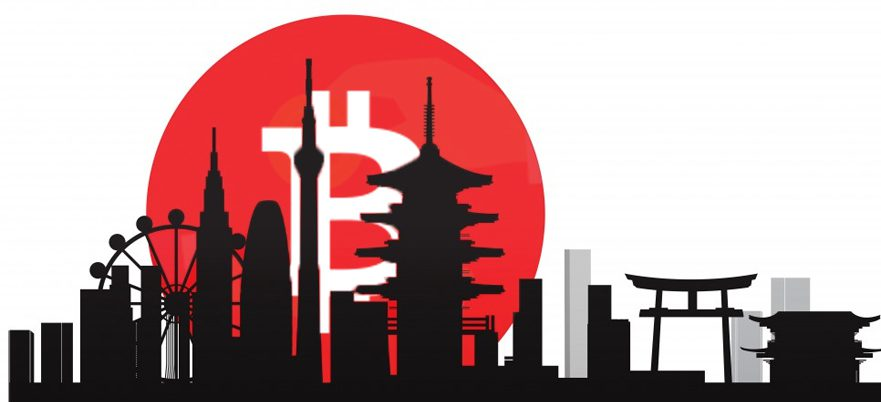 Eleven cryptocurrency exchanges are now legal in Japan