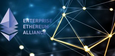 Enterprise Ethereum Alliance signs up Russian banking giant