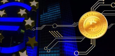 European Central Bank 'not ignoring' cryptocurrency