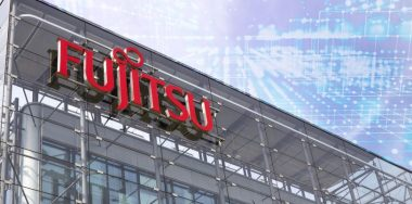 Fujitsu teams up with banks for blockchain money transfer PoC