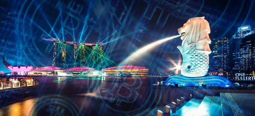 No plans to regulate cryptocurrencies in Singapore just yet