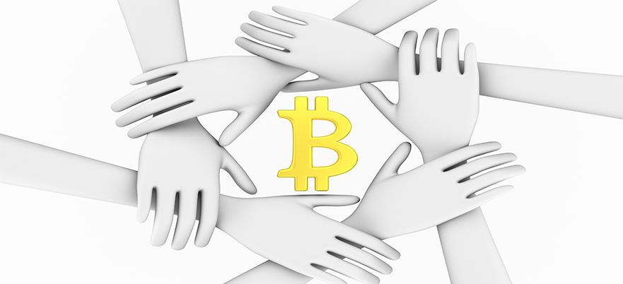 The Outcome of a Hard Fork for Bitcoin