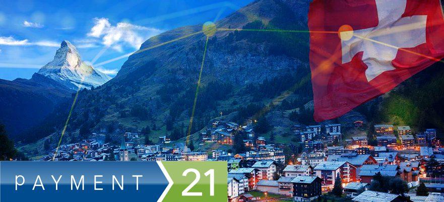 Payment21 gains regulatory upgrade in Switzerland