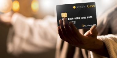 Bitcoin.com to introduce a VISA Bitcoin Cash debit Card