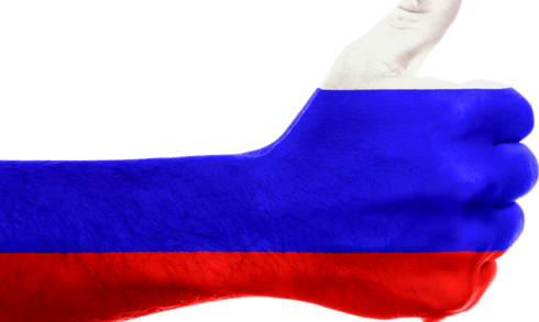 Russia looks to follow Japan's lead on Bitcoin… but Bloomberg clearly don't like it!