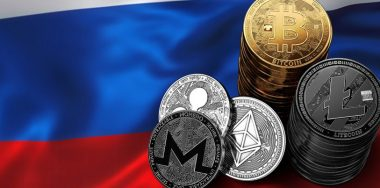 Russian central bank issues fresh warning over cryptocurrency investments
