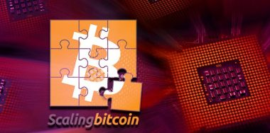Scaling Bitcoin 2017 at Stanford, Day 2