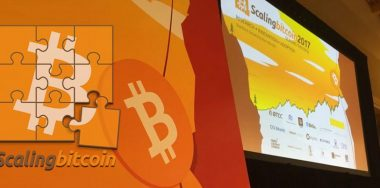 Scaling Bitcoin Conference Day 1