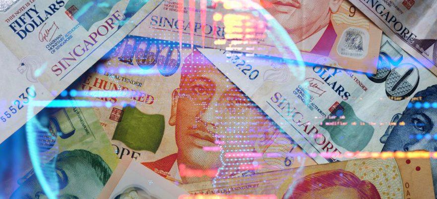 Singaporean dollar gets a blockchain token upgrade