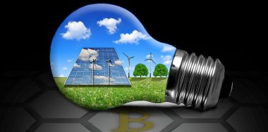 Startup opportunity: budding entrepreneurs should look at renewable energy for blockchain mining