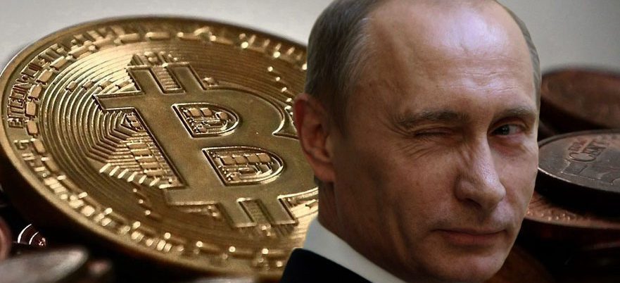 State to 'take control' over cryptocurrency regulation, says Russian minister