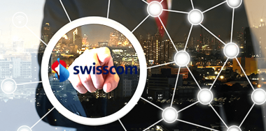 Swisscom launches new Blockchain entity