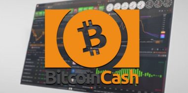 Thomson Reuters adds Bitcoin Cash to its financial tools software Eikon