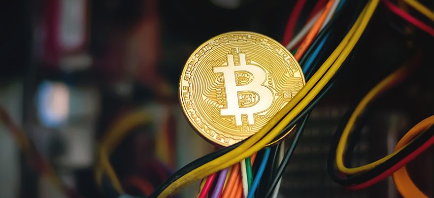 Ukraine reviews two bills to regulate cryptocurrencies and promote mining