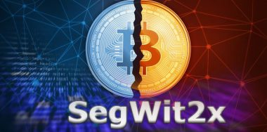 Unknown entity promises to resurrect dead SegWit2X fork