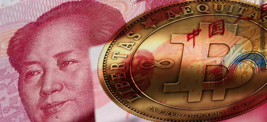 ViaBTC folds exchange operations amid China's regulatory crackdown