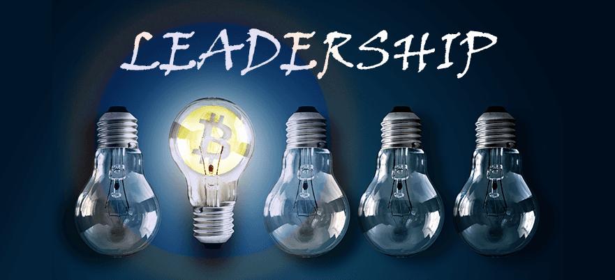 What Real Leadership Looks Like