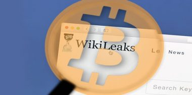 WikiLeaks Shop starts accepting Bitcoin Cash—price jumps