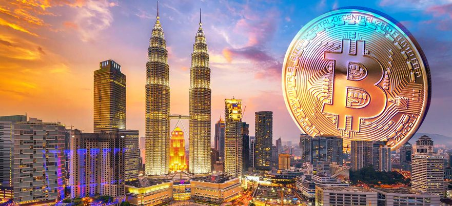 Will Malaysia be next in welcoming cryptocurrencies?