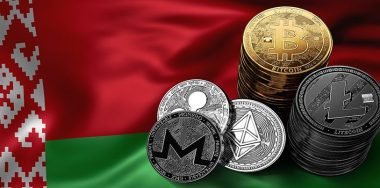 Belarus officially recognizes cryptocurrencies