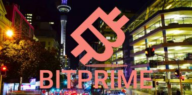 BitPrime brings Bitcoin Cash to New Zealand