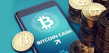 Buying Bitcoin Cash BCH made easy for Canadians