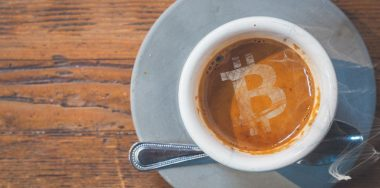 Buying coffee with crypto? Not with BTC, says Starbucks exec